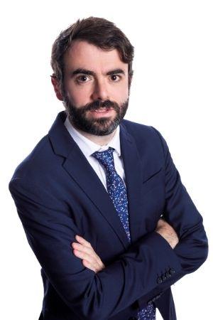 Adolfo Beamonte Esferalia Capital Asesoramiento Financiero Independiente