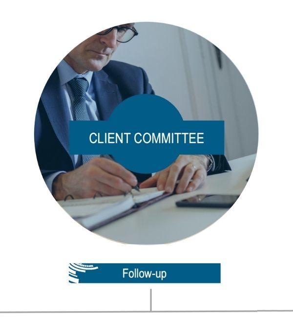Client Committee Esferalia Capital